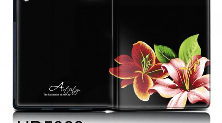 Чехол для iPad2/3/4