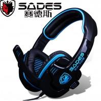 Sades SA708 Blue