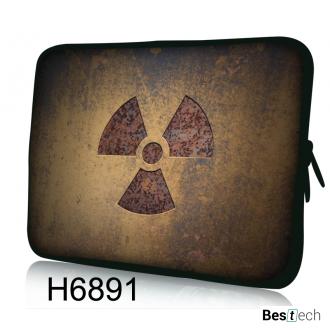 Чехол для нетбука гламур 11.6-12 HQ-Tech H6891